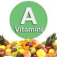 A Vitamini Hangi Besinlerde Bulunur ve Eksikliğinde Ne Olur?