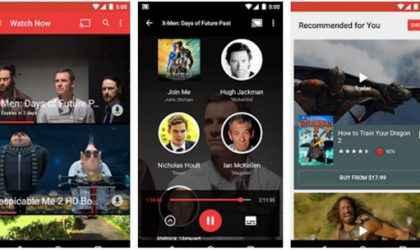 Google Play Filmler Uygulaması Türkiye'de! Film Kiralayın ve Satın Alın!