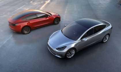 Uygun Fiyatlı Elektrikli Otomobil: Tesla Model 3 Özellikleri ve Fiyatı