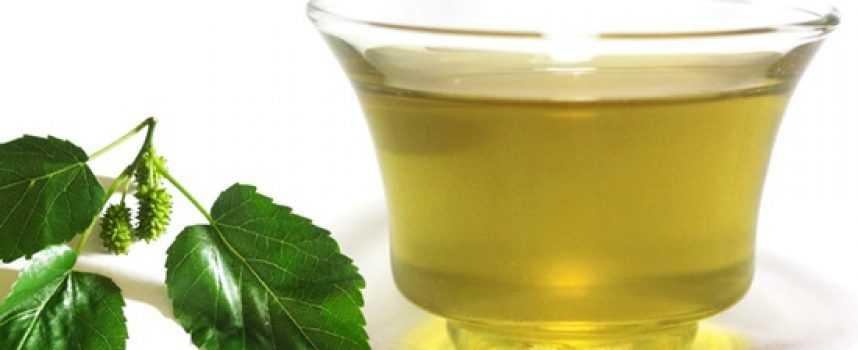 Dut Yaprağı Çayının Faydaları ve Nelere İyi Gelir?
