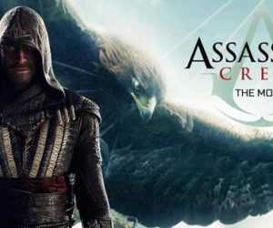 Assassin's Creed Filminin Fragmanı Yayımlandı! Hemen İzleyin