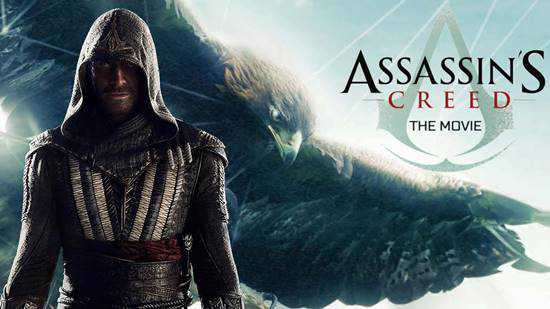 Assassin's Creed filmi