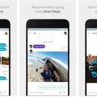 iOS ve Android İçin Google Sesli Mesajlaşma Uygulaması – Google Allo İndir