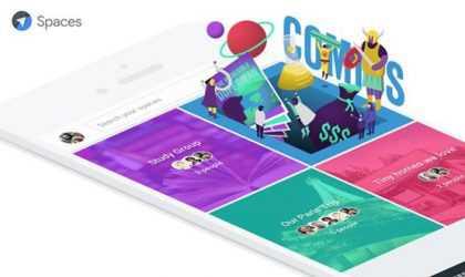Google Spaces İle Grup Oluşturun, Online Sohbet Edin!