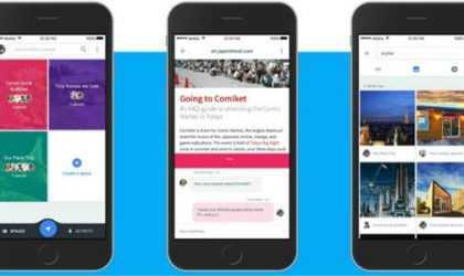 Android İçin Google Spaces İndir – Grup Paylaşma Uygulaması