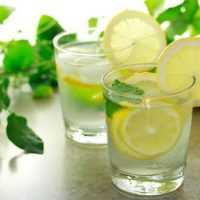 Limonlu Suyun Faydaları Saymakla Bitmiyor!