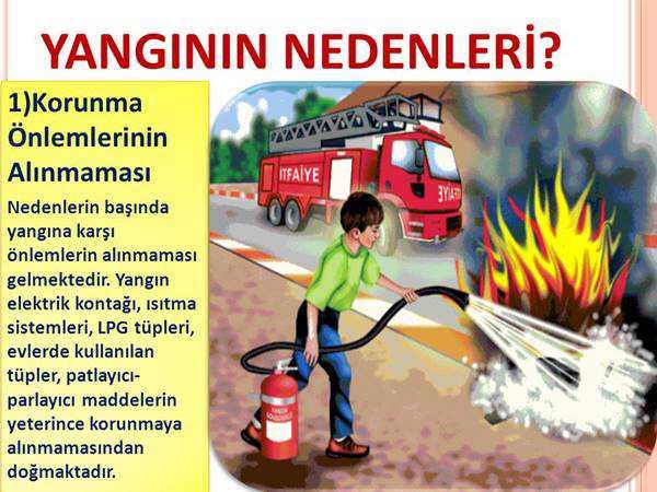 yangın 2