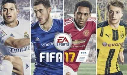 PC İçin FIFA 17 Demo İndir – FIFA 17 Demo Türkçe Ücretsiz İndir