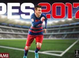 PES 2017 Oynanış Videosu