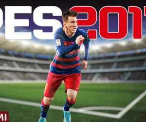 PES 2017 Oynanış Videosu