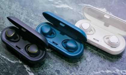 Samsung Gear IconX Bluetooth Kulaklık Özellikleri ve Fiyatı