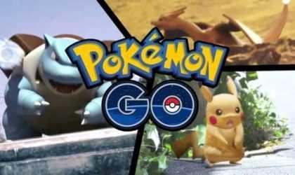 Pokemon GO Nedir? Pokemon GO Nasıl Oynanır?