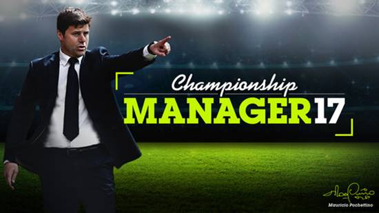 Championship Manager 17