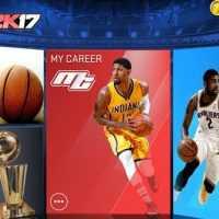 Android İçin NBA 2K17 Basketbol Oyunu İndir