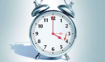 Artık Saatler İleri Yada Geri Alınmayacak! Kış Saati ve Yaz Saati Uygulaması Bitti