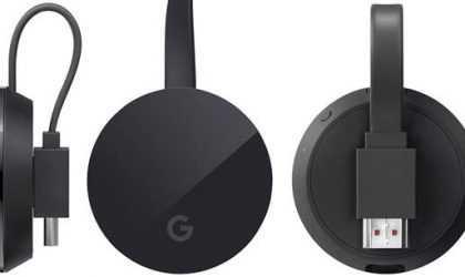 Chromecast Ultra Özellikleri ve Fiyatı
