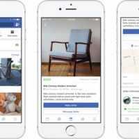 Facebook İle 2. El Eşya Satmak Artık Mümkün! Facebook Marketplace Kullanımı