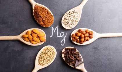 Doğal Migren Tedavisi İçin Magnezyum Takviyesi Şart!