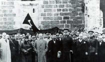 Atatürk ve Tiyatroya Verdiği Önem
