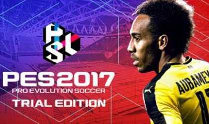 Ücretsiz PES 2017 Oyunu – PES 2017 Trial Edition İndir
