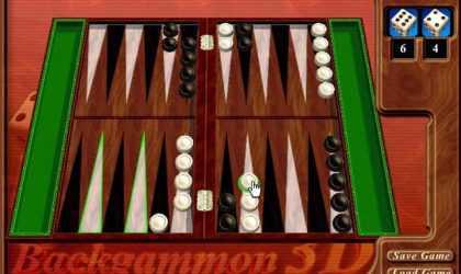 Real Backgammon İndir