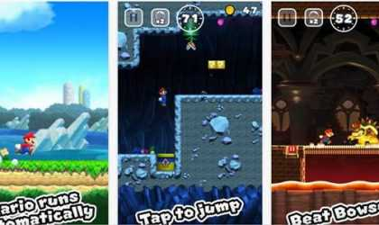 iPhone ve iPad İçin Super Mario Run İndir