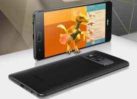 Asus Zenfone AR Teknik Özellikleri ve Fiyatı – 8GB RAM ve Sanal Gerçeklik