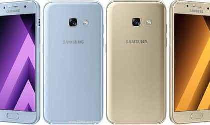 Samsung Galaxy A3 2017 Teknik Özellikleri ve Fiyatı