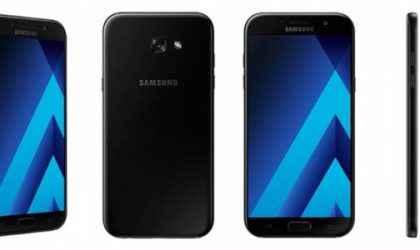 Samsung Galaxy A7 2017 Teknik Özellikleri ve Fiyatı