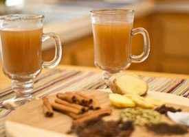 Kansere İyi Gelen Bitki Çayı: Chai Çayının Faydaları