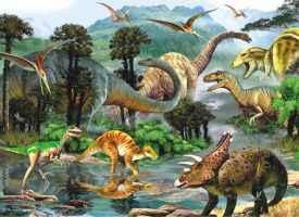 Dinozorlar Nasıl Yok Oldu? İşte Bilimsel Gerçekler