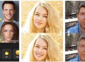 iPhone ve Android İçin Yüz Değiştirme Uygulaması – FaceApp İndir