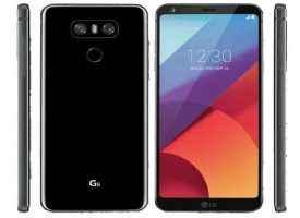 LG G6 Teknik Özellikleri ve Fiyatı