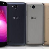 Şarjı Uzun Giden Uygun Fiyatlı Telefon: LG X Power 2 Özellikleri ve Fiyatı
