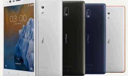 Android'li Nokia 3 Teknik Özellikleri ve Fiyatı – Uygun Fiyatlı Telefon