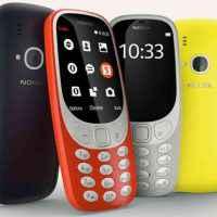 Yeni Nokia 3310 Teknik Özellikleri ve Fiyatı