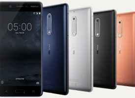 Android'li Nokia 5 Teknik Özellikleri ve Fiyatı