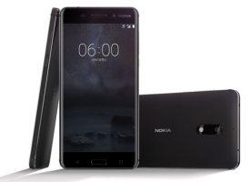Android'li Nokia 6 Teknik Özellikleri ve Fiyatı
