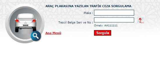 egm trafik cezası sorgulama 3