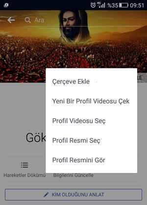 facebook prfil fotoğrafına türk bayrağı ekleme 1