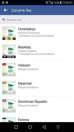 facebook prfil fotoğrafına türk bayrağı ekleme 2