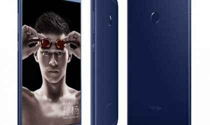 Büyük Ekranlı Huawei Honor V9 Teknik Özellikleri ve Fiyatı