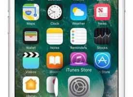 iPad ve iPhone Dili İngilizce'den Türkçe Yapmak (Resimli Anlatım)