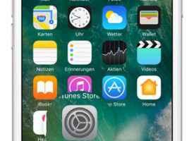 iPad ve iPhone Dili Almanca'dan Türkçe Yapmak (Resimli Anlatım)