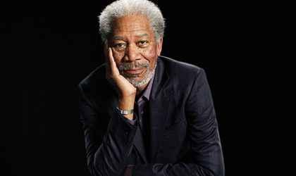 Morgan Freeman Türk Hava Yolları Reklamı İzle