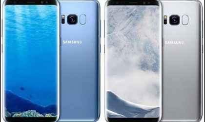 Samsung Galaxy S8+ (Plus) Teknik Özellikleri ve Türkiye Fiyatı