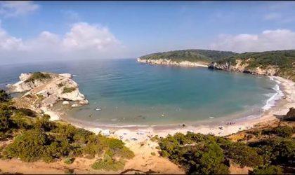 İstanbul'a Yakın Plaj ve Kamp Alanı: Kilimli Koyu