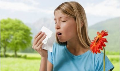 Alerji Tedavisi İçin Bitkisel Çözümler: En İyi Esansiyel Yağlar