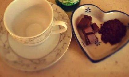 Bitter Çikolatalı Türk Kahvesi Tarifi İle Eşsiz Bir Kahve Keyfi