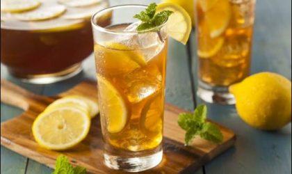 Soğuk Çaylar Zararlı Mı Değil Mi? İşte Cevabı